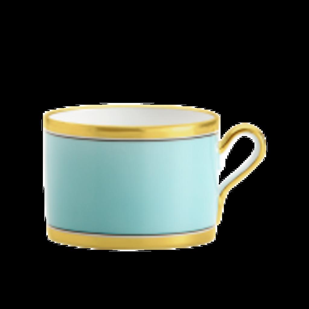Richard Ginori Richard Ginori Contessa Tea Cup - Lt Blue
