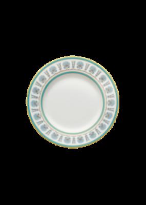 Richard Ginori Richard Ginori Palmette Dinner Plate - Indaco