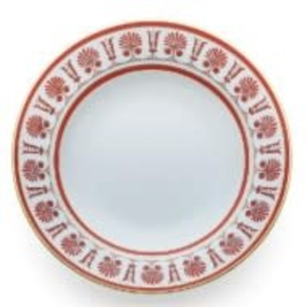 Richard Ginori Richard Ginori Palmette Dinner Plate - Scarlotto