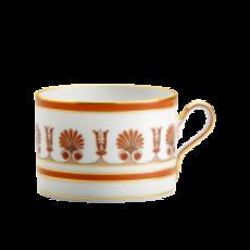 Richard Ginori Richard Ginori Palmette Tea Cup - Scarlotto