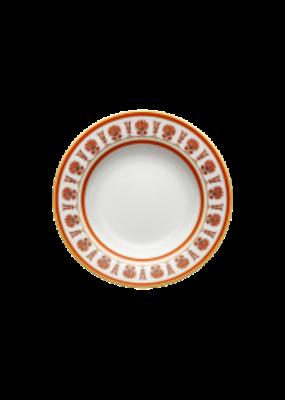 Richard Ginori Richard Ginori Palmette Soup - Scarlotto