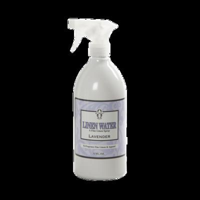 Linen Water - Lavender 32oz