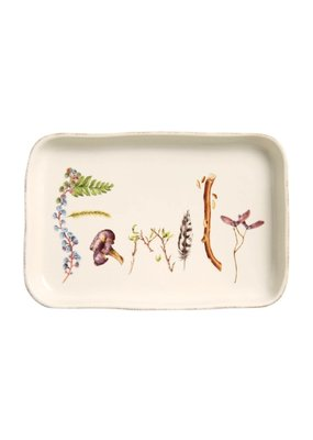 "Juliska Juliska Forest Walk ""Family"" Tray"