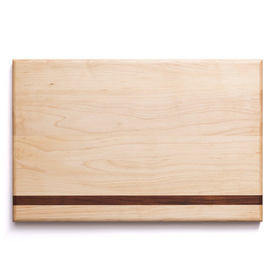 Soundview Millworks Soundview Millworks Medium Chopping Block Single Stripe