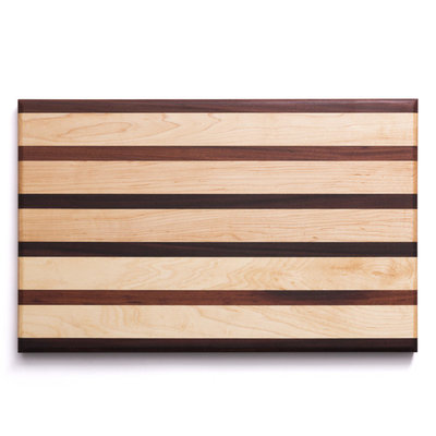 Soundview Millworks Soundview Millworks Large Chopping Block Multistripe