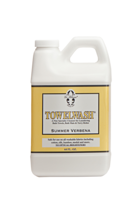 Towel Wash - 64oz