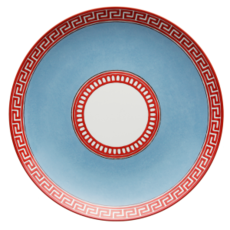 Richard Ginori Richard Ginori Giardino DS Blue Dinner Plate