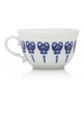 Richard Ginori Richard Ginori Babele Tea Cup- Antico