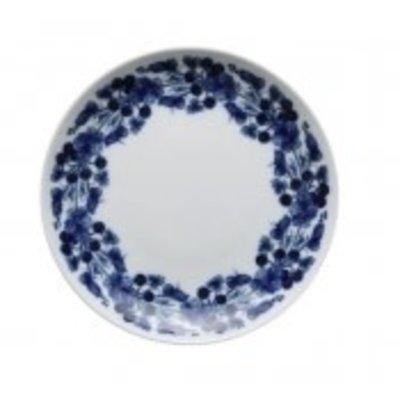 Richard Ginori Richard Ginori Babele Flat Dessert Plate- Venezia
