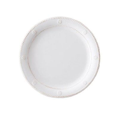 Juliska Juliska Berry & Thread  Melamine Salad Plate 9""