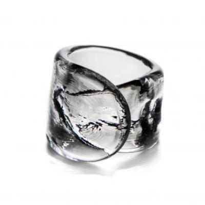 Simon Pearce Simon Pearce Ascutney Napkin Ring