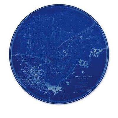 Caskata Caskata Nantucket Coupe Platter