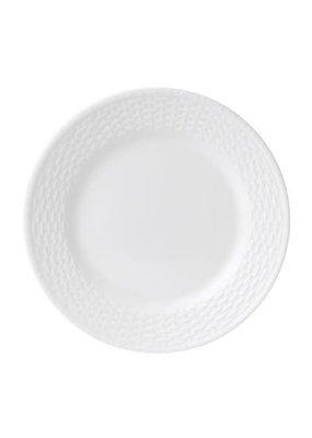 Wedgwood Wedgewood Nantucket Basket Weave Salad Plate