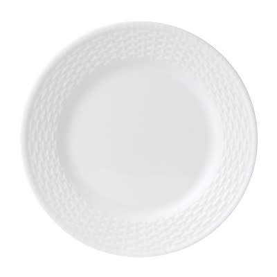 Wedgwood Wedgewood Nantucket Basket Weave Salad Plate