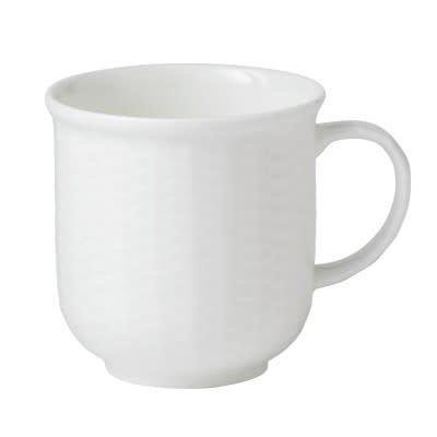 Wedgwood Wedgewood Nantucket Basket Beaker Mug