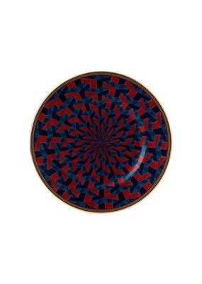 Wedgwood Wedgewood Byzance Accent Salad Plate 9""