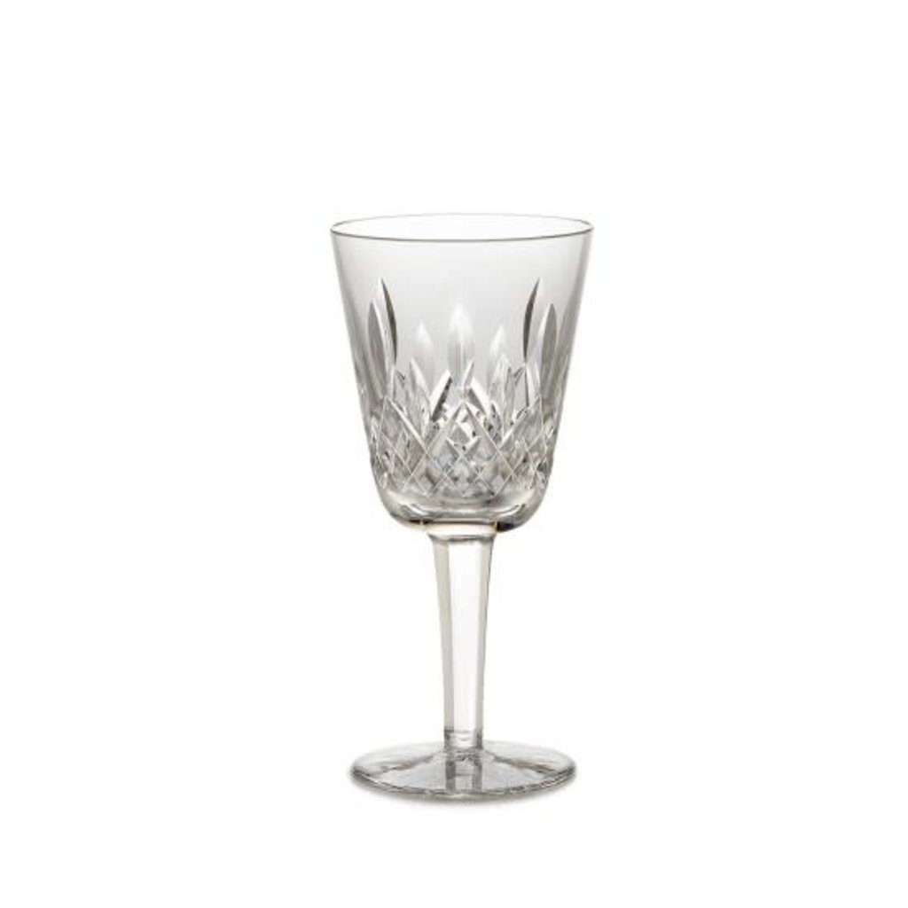 Wedgwood Waterford Lismore White Wine Glass