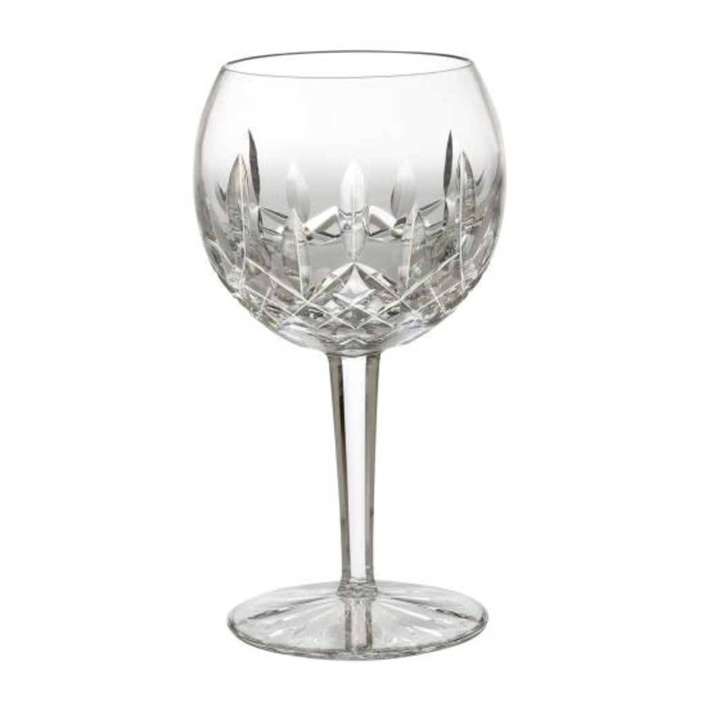 Wedgwood Waterford Lismore Oversize Wine Glass