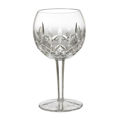 Waterford Waterford Lismore Oversize Wine Glass
