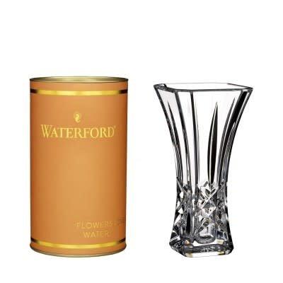 Wedgwood Waterford Gesture Bud Vase