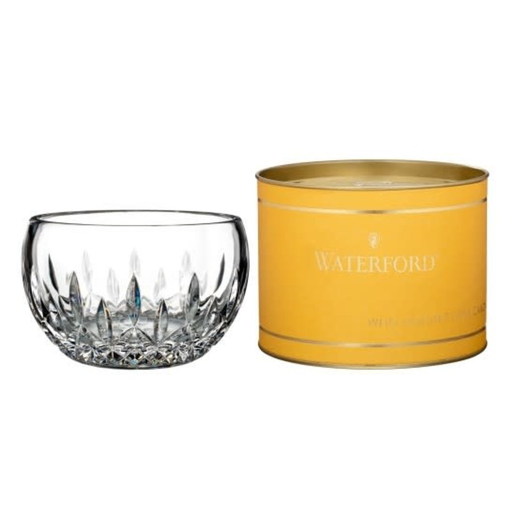 Wedgwood Waterford Lismore Sugar Bowl