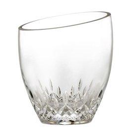 Wedgwood Waterford Lismore Ice Bucket/Tongs