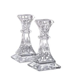 Waterford Waterford Lismore Candlestick Pair /6""