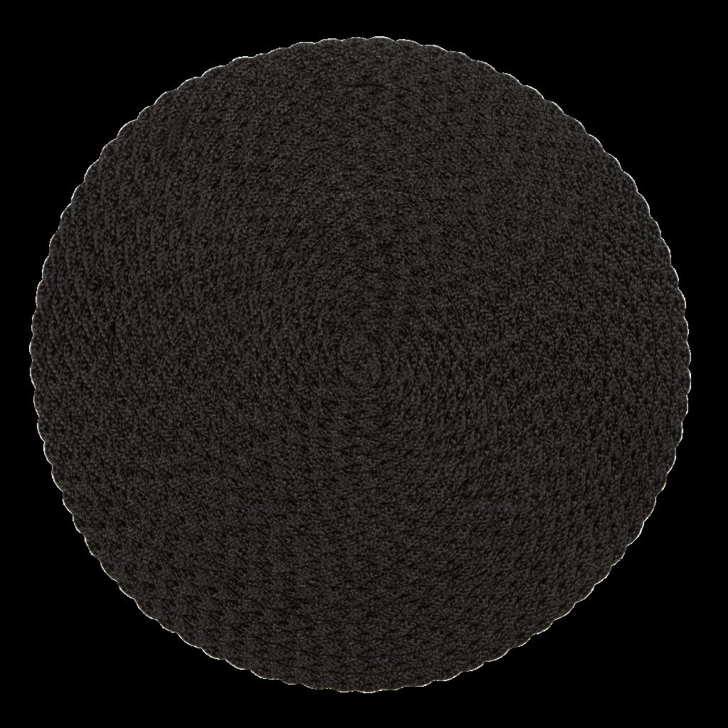 Eight Mood Avon Placemat - Black
