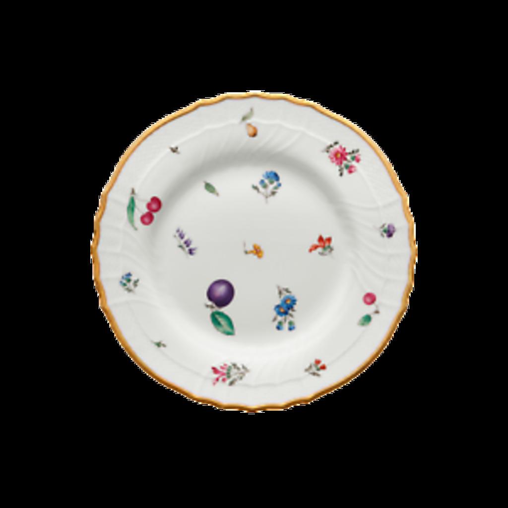 "Richard Ginori Richard Ginori Val D'Orcia Dinner Plate 10.25"""