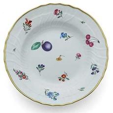 """Richard Ginori Richard Ginori Val D'Orcia Rim Soup Plate 9.5"""""""