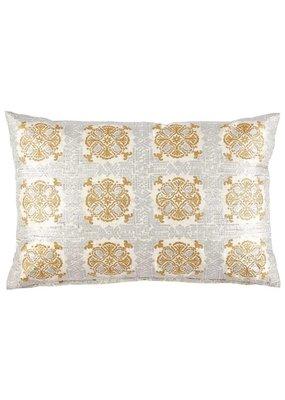 John Robshaw Textiles John Robshaw Tapeti Decorative Pillow- Insert Not Included