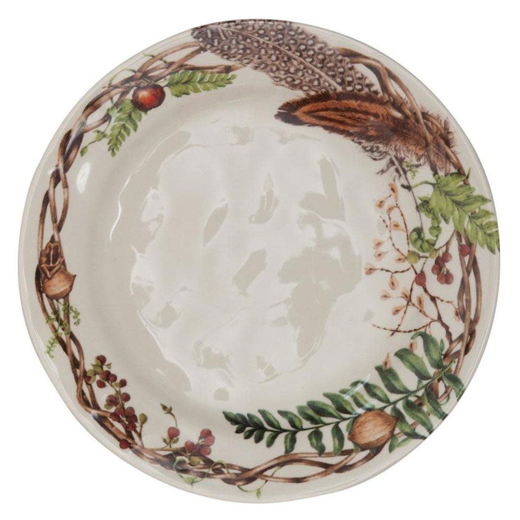 Juliska Juliska Forest Walk Dinner Plate 11' W