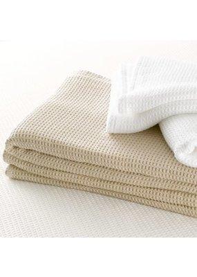 Matouk Matouk Chatham Twin Blanket