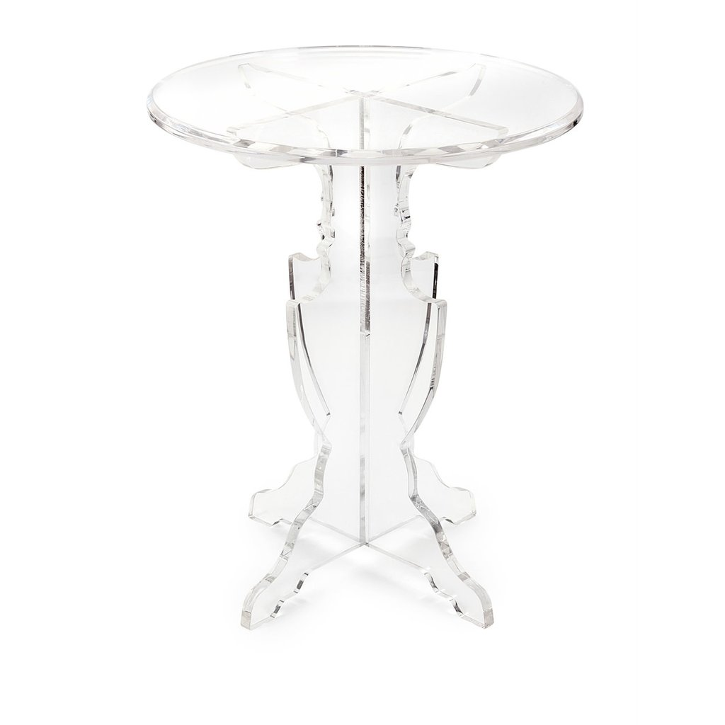 Nakasa Nakasa Prestige Acrylic Accent Table