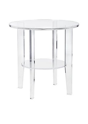 Nakasa Nakasa Estelle Acrylic accent table