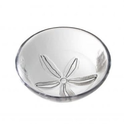 Simon Pearce Simon Pearce Sand Dollar Bowl-M