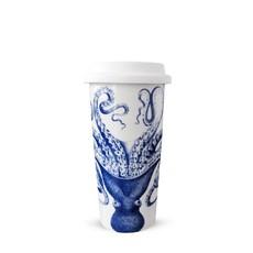 Caskata Caskata Blue Lucy Travel Mug