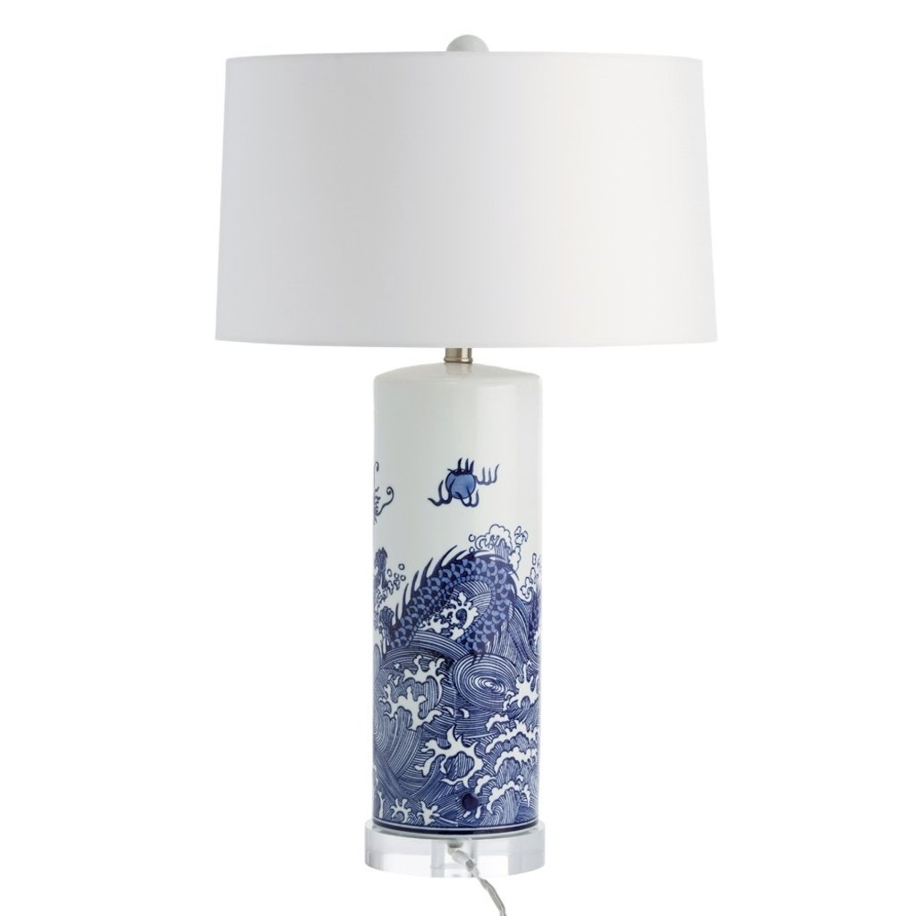 Arteriors Midori Lamp
