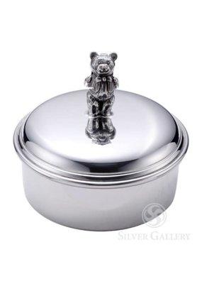 Salisbury Teddy Keepsake Box