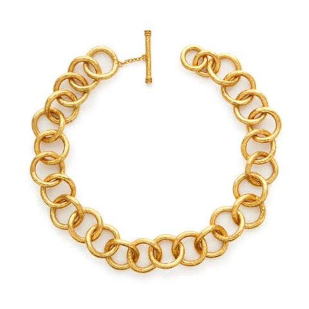 Julie Vos Julie Vos Catalina Link Necklace