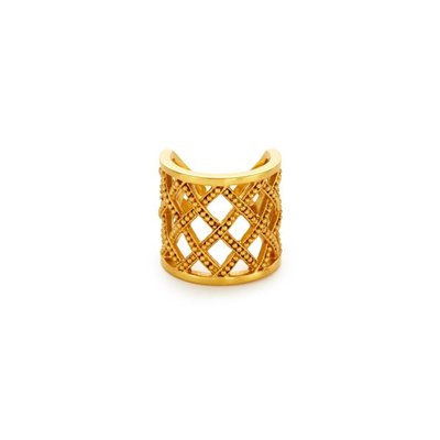 Julie Vos Julie Vos Loire Ring - Gold