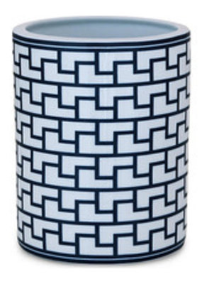 Port 68 Paul Blue Vase