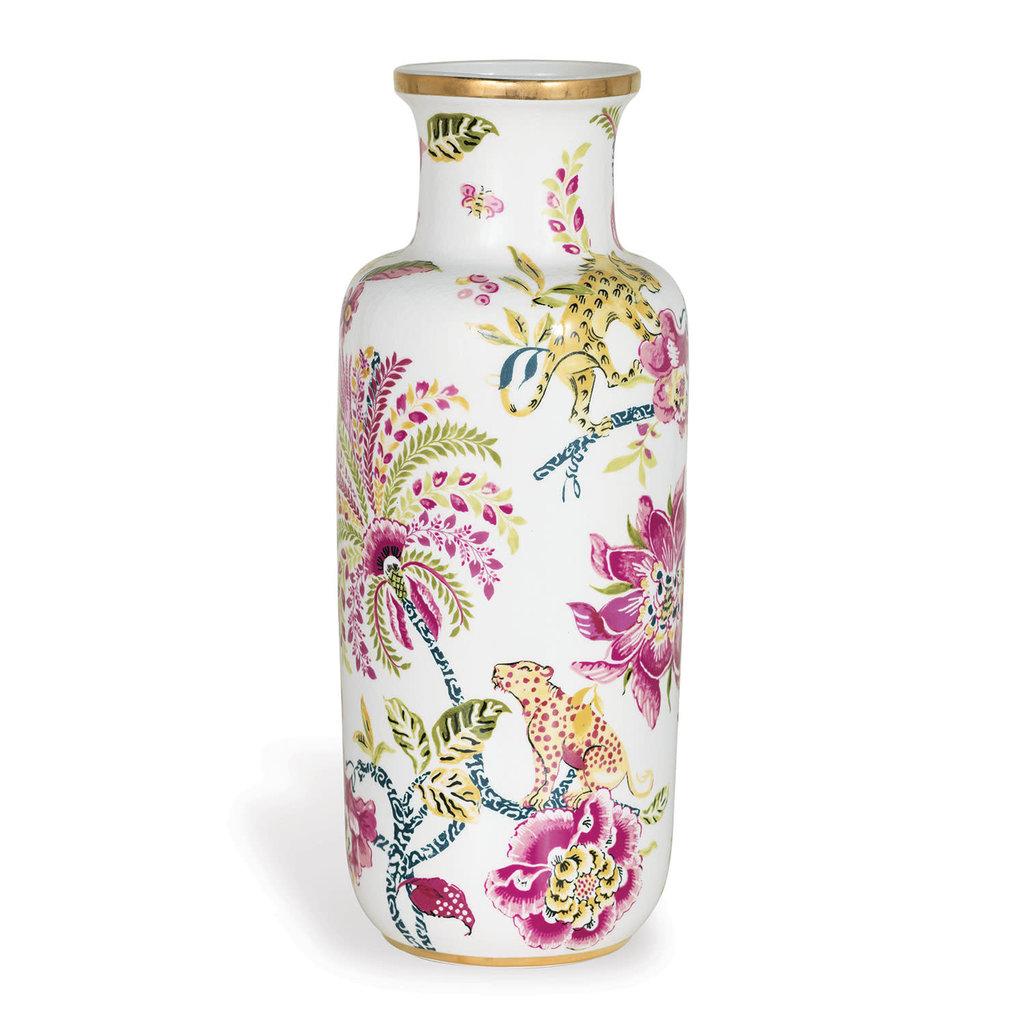 Port 68 Braganza Jewel Vase