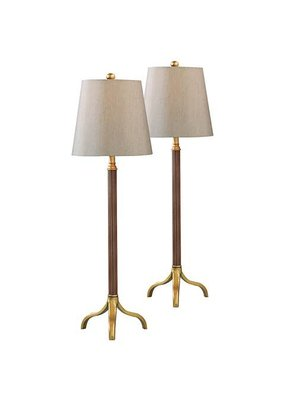 Port 68 Port 68 Portobello Buffet Lamp (Set/2)