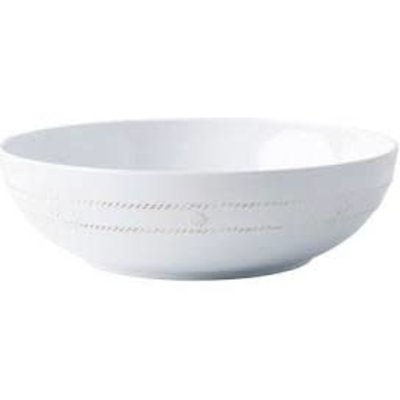 Juliska Juliska Medium B&T Melamine Whitewash Bowl