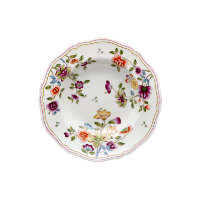 Richard Ginori Richard Ginori Granduca Soup Plate