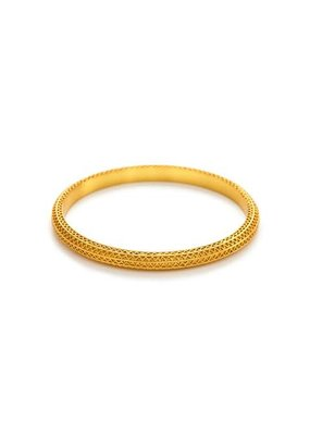 Julie Vos Julie Vos Baroque Bangle M
