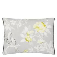 Designers Guild Designers Guild Pontoise Platinum Cushion 24x18