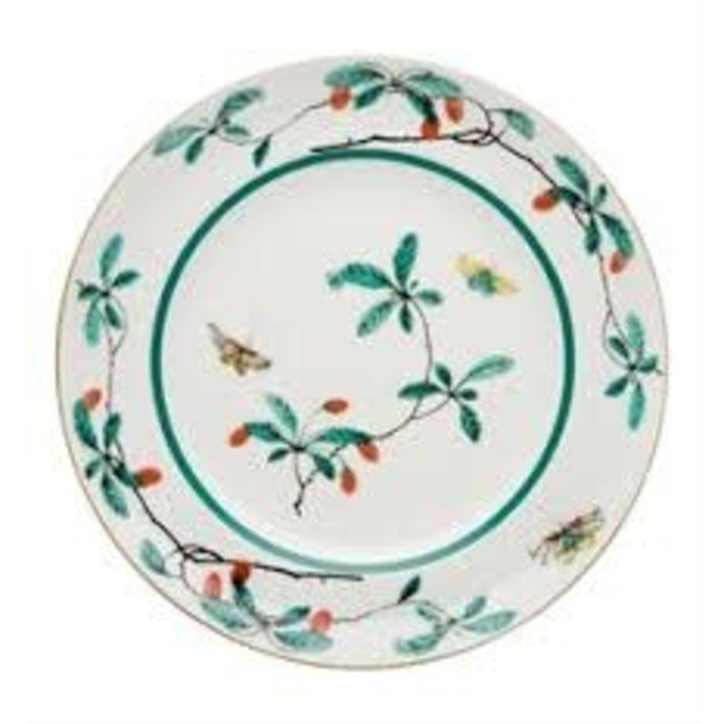 Mottahedeh Mottahedeh  Famille Verte Dinner Plate