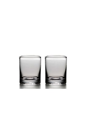 Simon Pearce Simon Pearce Ascutney Whiskeys (Set of 2)
